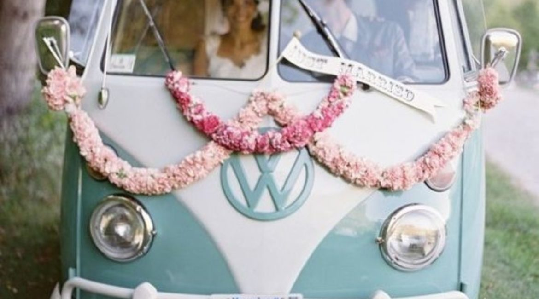 L'arrivée des mariés: un moment important à rendre unique!